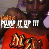 Djaimin Mr Mike DJ Disciple @ Pump it up live L'An-Fer 1997 - Couleur3 (Part 01)