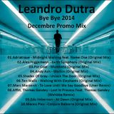 Leandro Dutra - Bye bye 2014 December Promo Mix