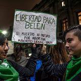 María Alicia Gutiérrez - A un año de la absolución de Belén criminalizada y presa por aborto