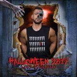 Halloween 2017 Mixed By Guy Scheiman