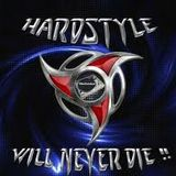 First Hardstyle mix