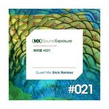 MXSE Episodio #021 Guest Mix: Erick Ramirez