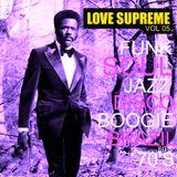 Love Supreme Vol. 05.