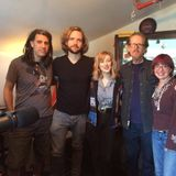 Olivia Jones Live on WXNA! With Mac Gayden, Alex Labrie and Dave Colella! Recorded 9/30/17