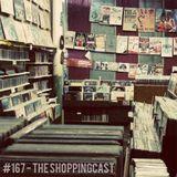 Toadcast #167 - The Shoppingcast