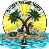 Adge's Desert Island Discs