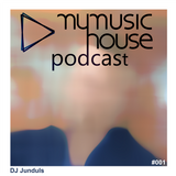 mymusichouse Podcast #001 DJ Junduls