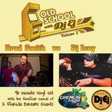 Old School 2 (Icey Vs Brad Smith) - Dj Ej