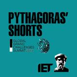 Pythagoras' Shorts @ GGCS 2019 - Episode 07: Sustaining a population of 10 billion people