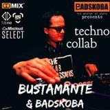 Badskoba & Bustamante in technocollab