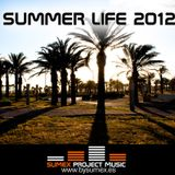 SuMeX Project Music - Opening SuMmer 2012