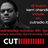 Cut Radio Specials - Kerri Chandler