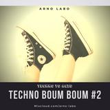 TECHNO & ACID - Live Chantier Mix