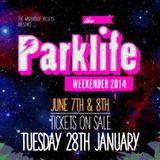 Parklife 2014