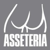 Promotional tape for Asseteria 11 Year Anniversary by  Chriss Vargas