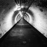 Greenwich Foot Tunnel  001