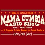 Mama Cumbia Radio Show #12
