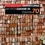 International Departures 70