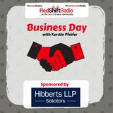 #BusinessDay - 3 June 2019 - C-Lash by Cody