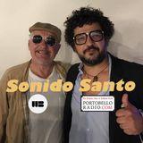 Portobello Radio Saturday Sessions @LondonWestBank with Carlos De La Cruz: Sonido Santo Ep6