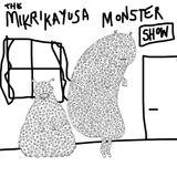 Radió Meduse MagiQ: ROOSPEEE RADISHOW - Mikrikuyasa Monster Show - Okt. 18