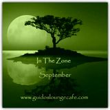 GUIDO's LOUNGE CAFE   : IN THE ZONE  SEPT 2017