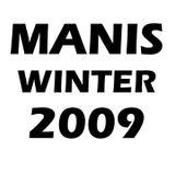 Manis Winter 2009