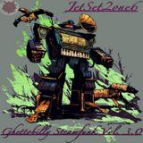 Ghettobilly Steam-Funk Vol. 3.0