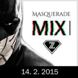 Matt Blizzard - Pustna sobota - Masquerade NIGHT / Lj. grad / 14.2. / ZOOJA
