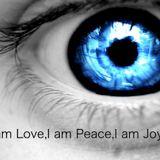 I am peace,I am Love,i am Joy.