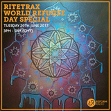 RiteTrax World Refugee Special 20th June 2017