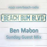 Ben Mabon In The Mix On Beach Radio Sunday Night 7th October 2018 #4