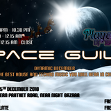 Hattronix@Space Guild December 15th 2018