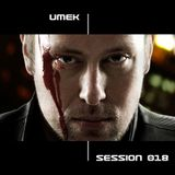 Session #018 - Umek (2009/05/06)