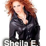 MadPod's Interview with Sheila E.