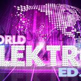 ELECTRO PARTY DJ EDJO