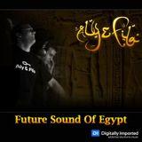 Aly & Fila - Future Sound of Egypt 037 (30-06-2008)