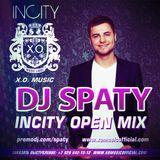 DJ SpaTy - INCITY Open mix