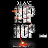 HIP HOP by dj ASE (Released 2011)