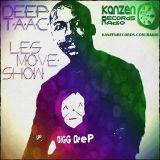 Deep Taac - LesMove show #014 Guest Mix by Sibonelo Zulu (CTDHM) [SA]