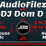 HBRS AudioFilez Saturday DomD 6-15-19