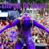 Dj Toxy - Empire Of House #Episode 009#