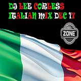 DJ Lee Corless Christmas 2017