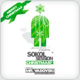 Mr. Vasovski - Sokol Session - Our 2nd Christmas