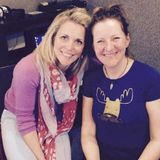 Good Vibrations - with guests Lizzie Martin & Siobhan Owen - 16/8/17