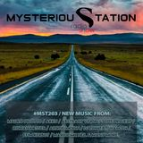Dr Riddle - Mysterious Station 203 (09.06.2018)