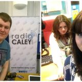 Pop Culture with Michael, Nicole Brownlie and Jenny Carty