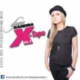 DJane Xandra - X-Tape Vol.3