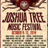 Joshua Tree Music Festival - October 10, 2014 - Soul Shakedown Mix
