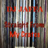 Straight From My Crates pt.2   (Dilla Special)